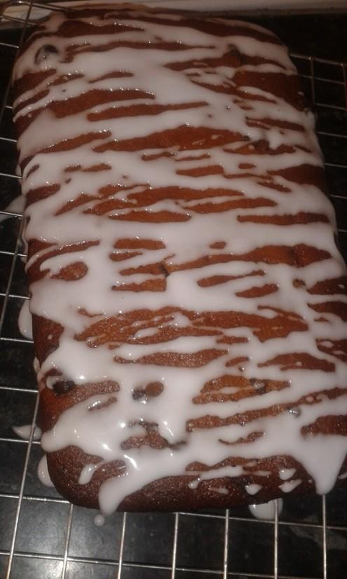 Tea bread 2