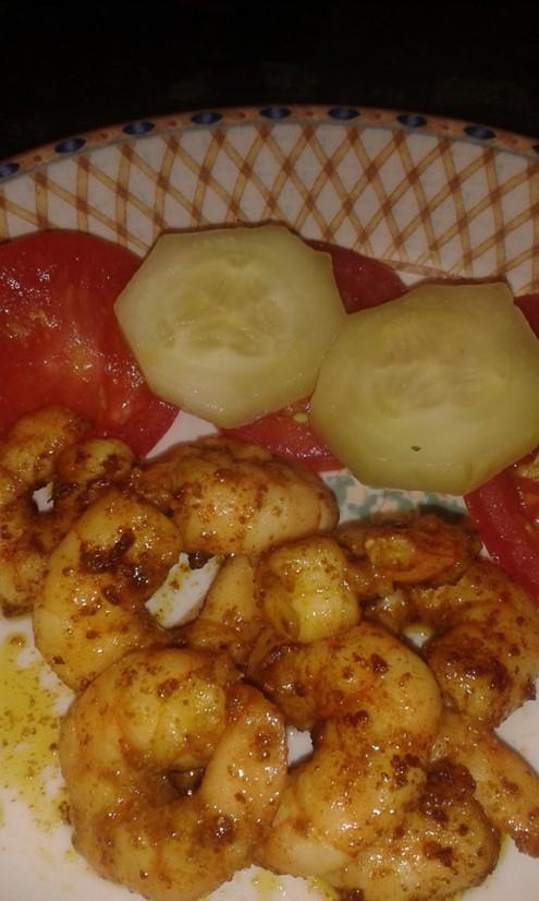 spicy-prawns
