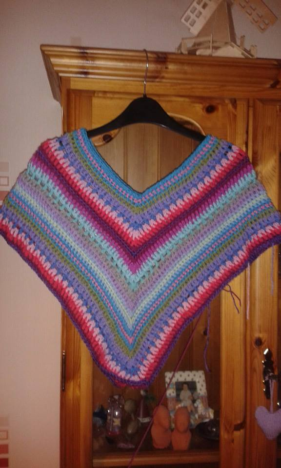 colour poncho 2
